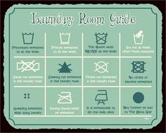 1000 Images About Metal Laundry Room Signs Retro Tin