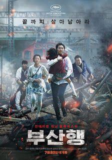 Asian Fanatic: Train To Busan