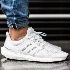 Adidas Ultra Boost Triple White Herren Kaufen