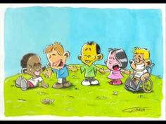 Educación Infantil Javier Rapisarda ISA DE LOS COMILONES - YouTube