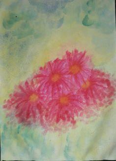 Plantenrijk - bloemen