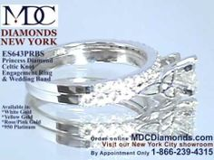 Celtic wedding bands new york
