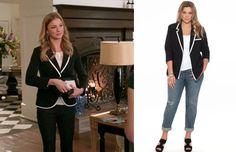 Get The Look: Emily VanCamp's 'Revenge' Style