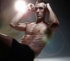 5 Exercises to Work Your Abs to Exhaustion