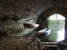 La Grange bateliere, abbaye de Hautecombe