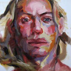 "Saatchi Art Artist jo hay; Painting, ""Sweet Zygo"" #art"