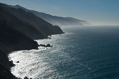 Big Sur View from Nepenthe