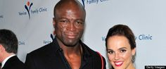 Weird Celebrity Couples Include Seal And New Girlfriend Erin Cahill, The Pink Power Ranger
