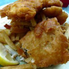 Easy Beer Batter Recipe - the hubby loved this and it's so easy!