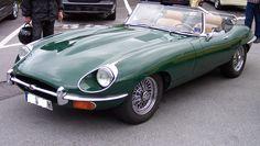 jaguar e type - Buscar con Google