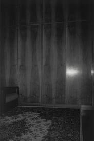 Dirk Braeckman - Galerie Fortlaan, Gent