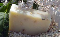 homemade shaving soap recipes natural organic Homemade Shaving Soap Recipe