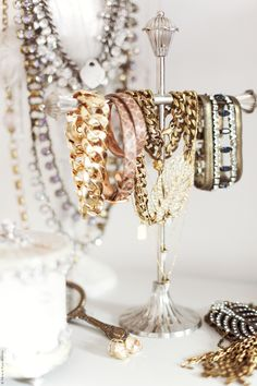 Jewellery, photo by Carin Olsson