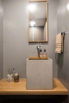 Photo: Flávia Palazzo | Sweet Home Make | Interior Decoration, Interior Design Ideas, Home Decor, Interior Design Styles, Interior Design, ...