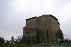 Luoghi 17. Borgo Castello, Don Sergio Andreoli - Spello oggi - notizie da Spello