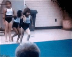 Funny Pictures of the day, 71 pics. Next Stop, The Olympics (Gif)