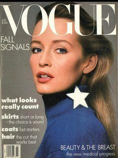 Vogue July 1986