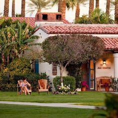 La Quinta Resort & Club, Palm Springs, CA