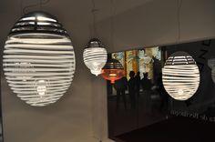 Euroluce 2015 Ceiling Lights, Lighting, Design, Home Decor, Homemade Home Decor, Ceiling Light Fixtures, Ceiling Lamp, Outdoor Ceiling Lights, Design Comics