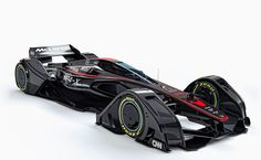 mclaren honda tore up rule books to exhibit the potential vision of formula one