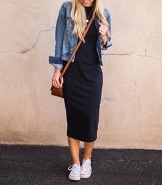 This article contains a few of the best casual outfit ideas. These ideas will inspire you to put together cute and beautiful outfits for casual days Look Fashion, Autumn Fashion, Womens Fashion, Fashion Trends, Fashion Ideas, Fashion Black, Fashion Spring, Sport Fashion, Ladies Fashion