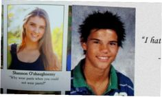 14 Of The Funniest Yearbook Photos Ever!