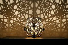 PRE-ORDER - Shadowbox Table Light