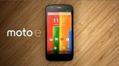 Moto e is releasing tonight!!!!  Incredible Launch offers today !!!Stay tuned http://bit.ly/1uMH7zT
