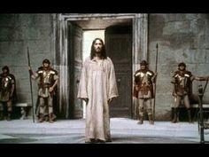 Jesús de Nazaret Película Completo Español Latino HQ