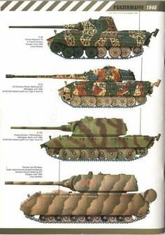 What could have been the next generation of German heavy and super heavy tanks German Soldiers Ww2, German Army, Army Vehicles, Armored Vehicles, Tank Armor, War Thunder, Tiger Tank, Model Tanks, Armored Fighting Vehicle