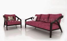 Trang chủ » Tin tức » GÓC NỘI THẤT » Nội Thất Đẹp » Những bộ ghế sofa gỗ kết hợp với đệm bọc vải phong cách sang trọng Apr 24 Những bộ ghế sofa gỗ kết hợp với đệm bọc vải phong cách sang trọng  Ghế sofa gỗ đệm là sản phẩm không thể thiếu với ngôi nhà hiện đại. Phòng khách là bộ mặt của căn hộ, với rất nhiều các vật dụng trang trí được bài trí để mang lại sự sang trọng của căn phòng.Một điều dễ nhận thấy đó là ghế sofa gỗ đệm sẽ là trung tâm, điểm nhấn trong không gian phòng khách. Đây không ... Outdoor Sofa, Outdoor Furniture, Outdoor Decor, Love Seat, Couch, Southeast Asia, Stool, Chairs, Home Decor