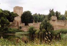 "Castle ""Hardtburg"", Euskirchen / Germany"