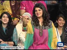 Dunya News -- Mazaaq Raat - 08-Apr-2014 Amanullah Khan, Sakhawat Naz, Hanif Raja, Mohsin Abbas Haider (DJ), Fawad Chaudhry & Sara Raza Join Nauman Ejaz in Mazaaq Raat.