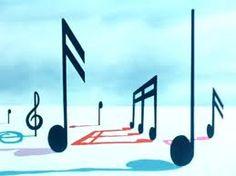 La música es sinónimo de libertad.