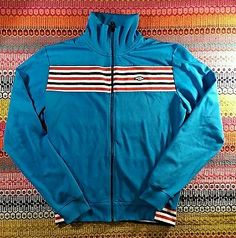 2a861c9a66ab Rare Casuals Umbro Hipster Slim Fit Tracksuit Top - Retro Vintage 80 s Indie