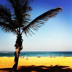 Las Canteras Beach @ Playa De Las Canteras #GranCanaria #Canarias #instagram
