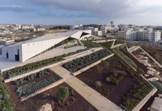 Galería de Museo Palestino / heneghan peng architects - 8