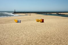Praia da Aguda, em Arcozelo - Vila Nova de Gaia, muito conhecida pela actividade piscatória como lugar agradável para viver pela facilidade de transporte