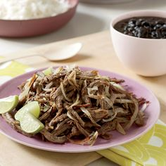 Vaca Frita: Crispy Beef // More Great Beef Recipes: http://www.foodandwine.com/slideshows/beef #foodandwine