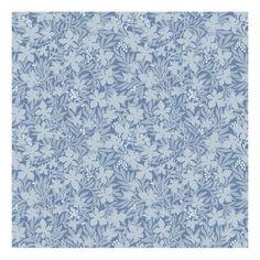Botanical Wallpaper, New Wallpaper, Cole Son, Interior Decorating, Interior Design, Butler Pantry, Blue Tones, Textile Patterns, Textiles