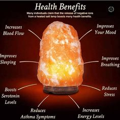 Body Detoxification Using Himalayan Salt (Posts by Rabia) Hiit Workout Routine, Holistic Healing, Natural Healing, Food Network, Himalayan Rock Salt Lamp, Himalayan Salt Benefits, Natural Health Remedies, Health And Wellness, Crystals