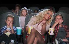 """Britney Spears arrasa con su nuevo vídeo """"Ooh La La"""""""