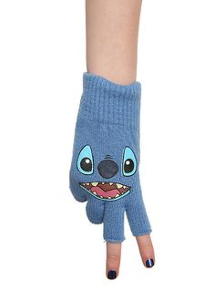 Gants Stitch