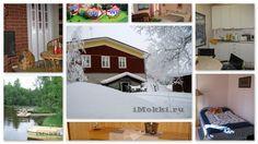 Vuokramökki PEHTOORIN-PIRTTI (PP), Pirkanmaa, id327  #Vuokramökit #iMokki #Pirkanmaa