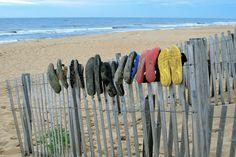 Beach, Water, Sound. Barefoot. The Beach. Megan Yuska.jpg