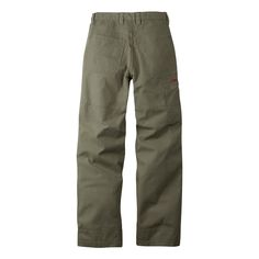 High Quality Outdoor Utility Pants for Men – Alpine Utility Pants AUP