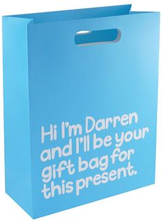 Best gift bag idea. So funny                                                                                                                                                                                 More