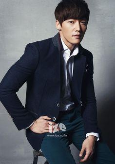 Choi Jin Hyuk | 최진혁 | Kim Tae Ho | 김태호 | D.O.B 9/2/1986 (Aquarius)