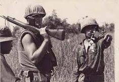 Marines in Vietnam