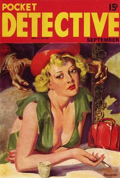 Cover art by Norman Blaine Saunders.